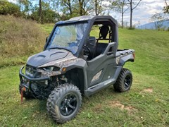 Utility Vehicle For Sale 2017 Cub Cadet CX550