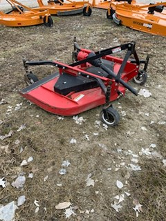 Finishing Mower For Sale Farmhand EG3100
