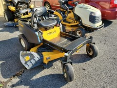 Zero Turn Mower For Sale 2018 Cub Cadet RZT LX , 23 HP
