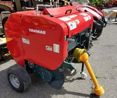 Baler-Round For Sale 2018 Yanmar YMRB32