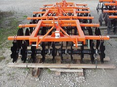 Disk Harrow For Sale 2020 Land Pride DH1572