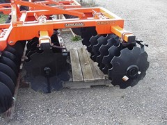 Disk Harrow For Sale 2021 Land Pride DH2572