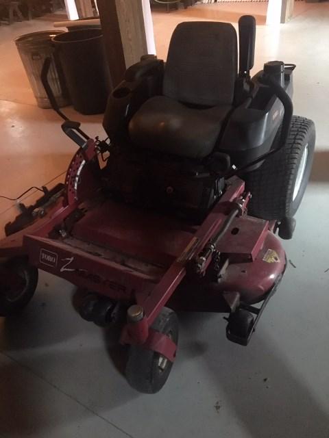 Toro Z MASTER Zero Turn Mower For Sale