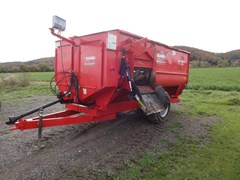 TMR Mixer For Sale 2014 Kuhn Knight 3130T