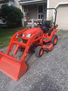 Tractor - Compact For Sale 2013 Kubota BX1860 , 18 HP