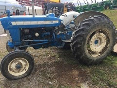 Tractor - Utility For Sale 1965 Ford 4000 , 55 HP