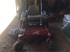 Zero Turn Mower For Sale 2010 Exmark LZA20KAX524