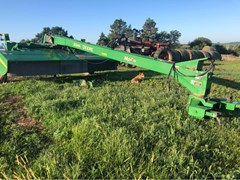 Mower Conditioner For Sale 2005 John Deere 956