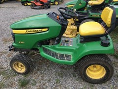 Lawn Mower For Sale 2010 John Deere X320 , 22 HP