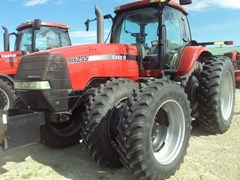Tractor For Sale 2004 Case MX255 , 255 HP