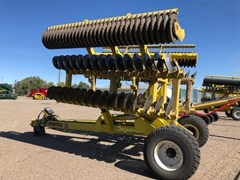 Compact Speed Disc Tillage For Sale 2010 Degelman PROTILL 26