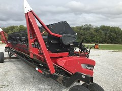 Header-Pick Up For Sale 2010 Case IH 2020-25F