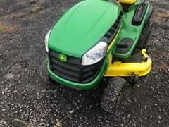 Lawn Mower For Sale 2015 John Deere D140 , 22 HP