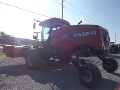 Windrower-Self Propelled For Sale 2015 Case IH WD2104