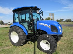 Tractor - Compact For Sale 2019 New Holland BOOMER 45