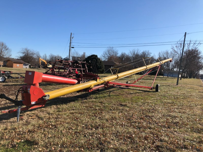 2009 Westfield 13x81 Auger-Portable For Sale