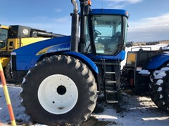 Tractor For Sale 2010 New Holland T9040