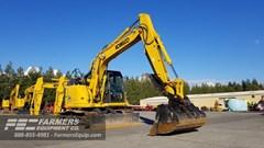 Excavator-Track For Sale 2019 Kobelco SK140LC-5