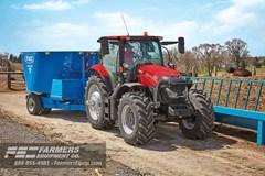 Tractor For Sale 2019 Case IH MAXXUM135 , 135 HP