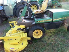 Lawn Mower For Sale 1995 John Deere F935