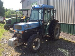 Tractor - Utility For Sale 1997 Landini 85F , 83 HP