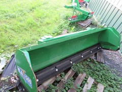 Tractor Blades For Sale 2017 Horst Welding SP150072