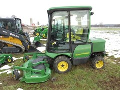 Lawn Mower For Sale 2009 John Deere 1445