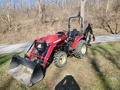 Tractor - Compact For Sale 2017 Yanmar YT235 , 35 HP