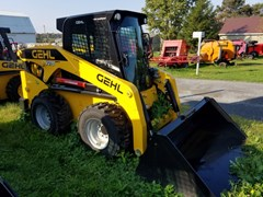 Skid Steer For Sale 2019 Gehl V270 , 70 HP