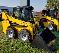 Skid Steer For Sale 2019 Gehl R165 , 63 HP