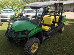 Utility Vehicle For Sale 2013 John Deere XUV 550 S4