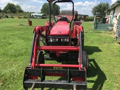Tractor For Sale 2015 Mahindra 5570 , 70 HP