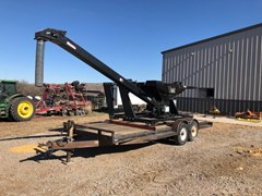 Misc. Ag For Sale Yetter 4 Pro Box seed tender