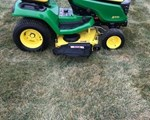 Riding Mower For Sale2016 John Deere X570, 24 HP