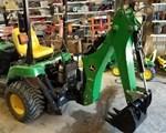 Tractor For Sale2008 John Deere 2305, 24 HP