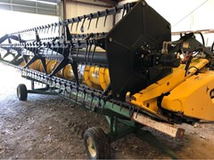 Header-Auger/Flex For Sale 2003 New Holland 74C
