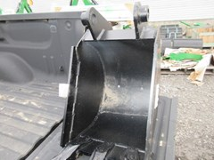 Bucket For Sale 2018 John Deere BLV10339