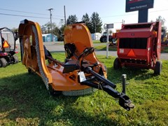 Rough Mower For Sale 2019 Woods BW15.60
