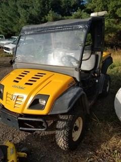 ATV For Sale 2008 Cub Cadet VOLUNTEER 624