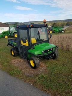 Utility Vehicle For Sale 2013 John Deere TX 4X2