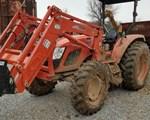 Tractor For Sale2014 Kioti RX7320, 73 HP