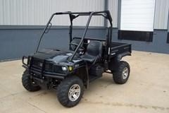 Utility Vehicle For Sale 2009 John Deere XUV 620I SE