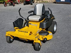 Zero Turn Mower For Sale 2019 Hustler Raptor SD 48 , 25 HP