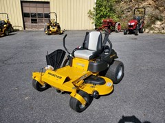 Zero Turn Mower For Sale 2019 Hustler Raptor SD 54 , 23 HP