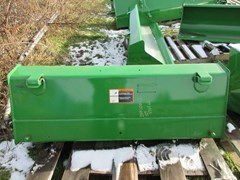 "Bucket For Sale 2017 John Deere 54""JDmt"