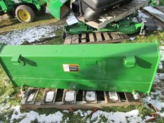 "Bucket For Sale 2017 John Deere 58""JDmt"