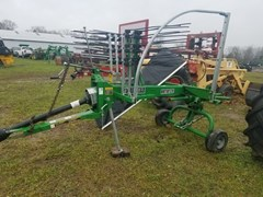 Hay Rake For Sale 2013 Frontier RR1012E