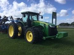 Tractor For Sale 2015 John Deere 8320R