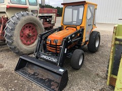 Tractor For Sale Agco ST 30X , 28 HP