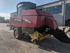Baler-Square For Sale 2007 New Holland BB940A